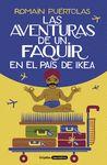 AVENTURAS DE UN FAQUIR EN EL PAÍS DE IKEA