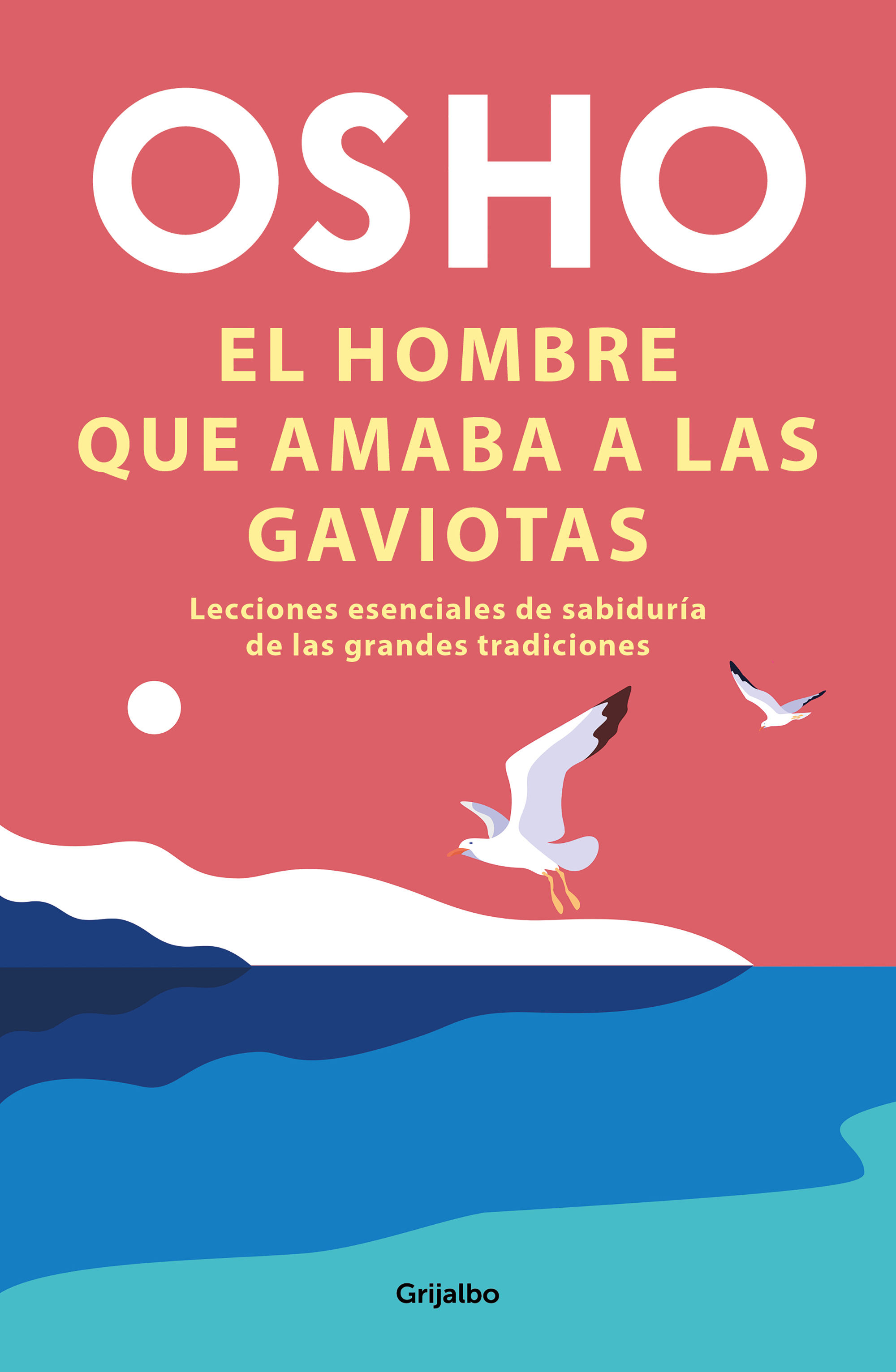 HOMBRE QUE AMABA LAS GAVIOTAS