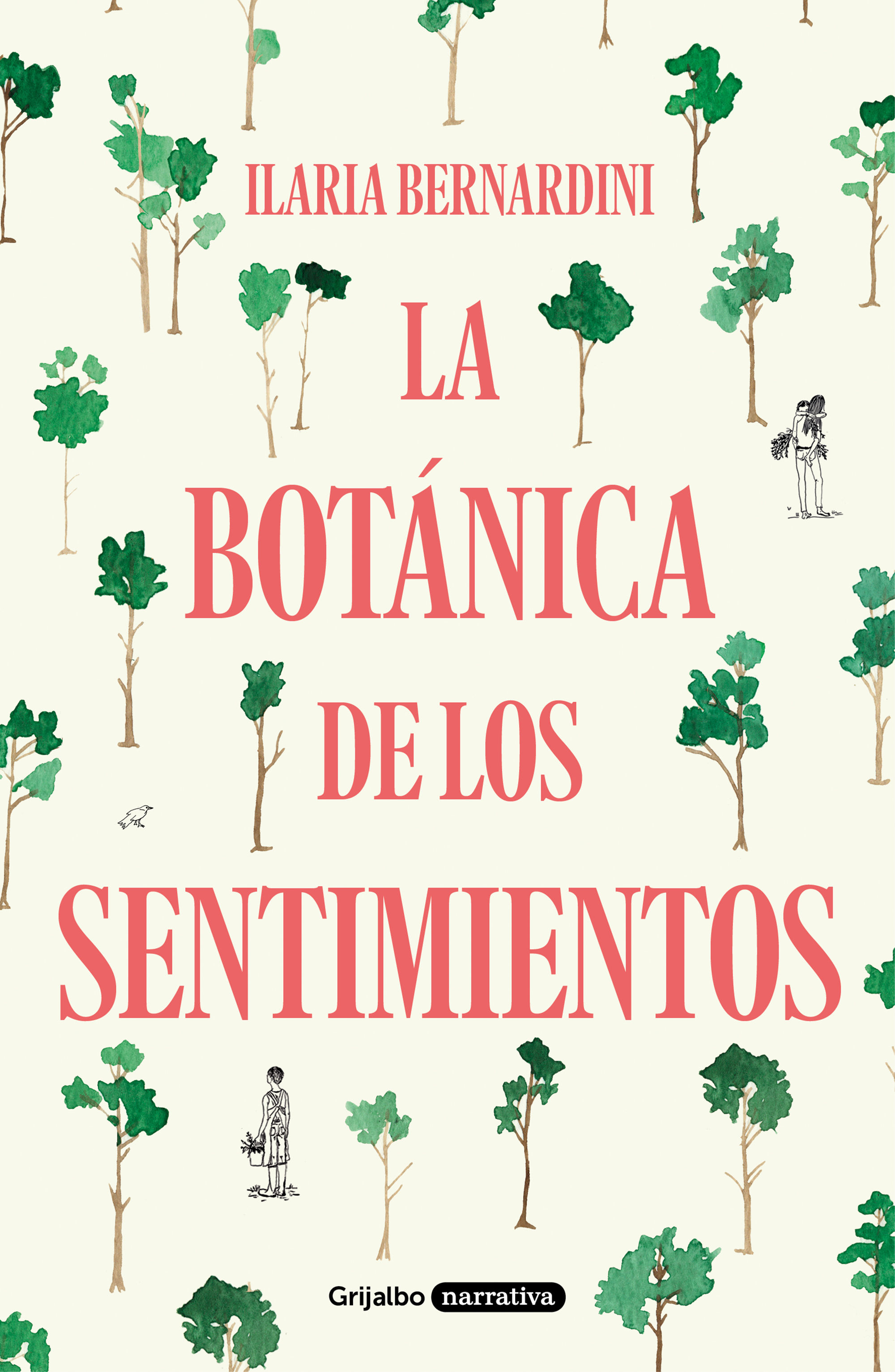 BOTANICA DE LOS SENTIMIENTOS LA