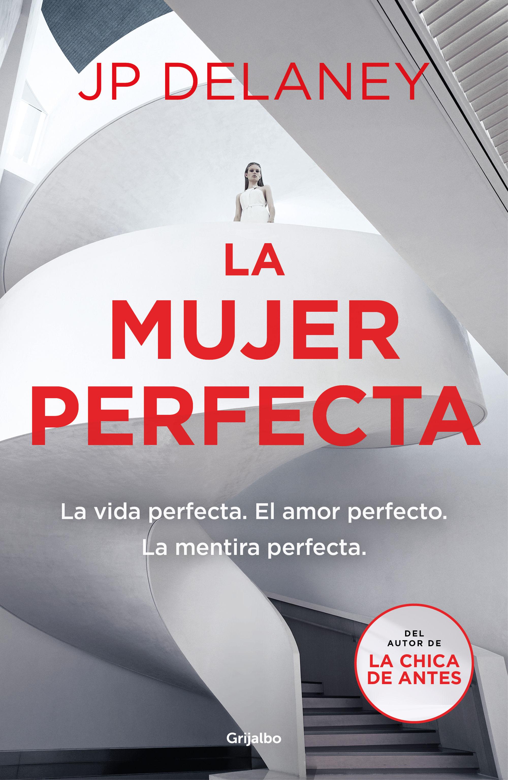 MUJER PERFECTA LA