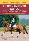 ENTRENAMIENTO BASICO DEL CABALLO JOVEN