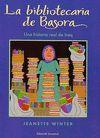 BIBLIOTECARIA DE BASORA LA