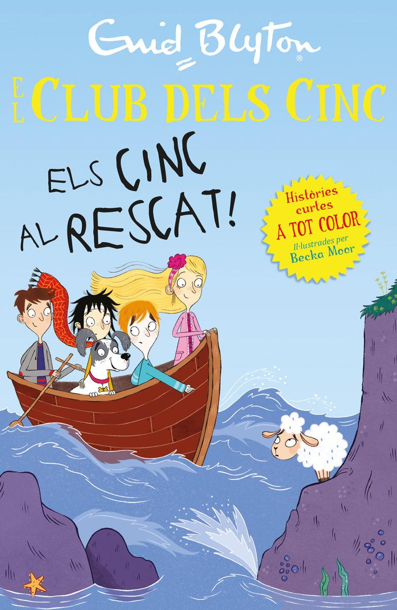 CINC AL RESCAT