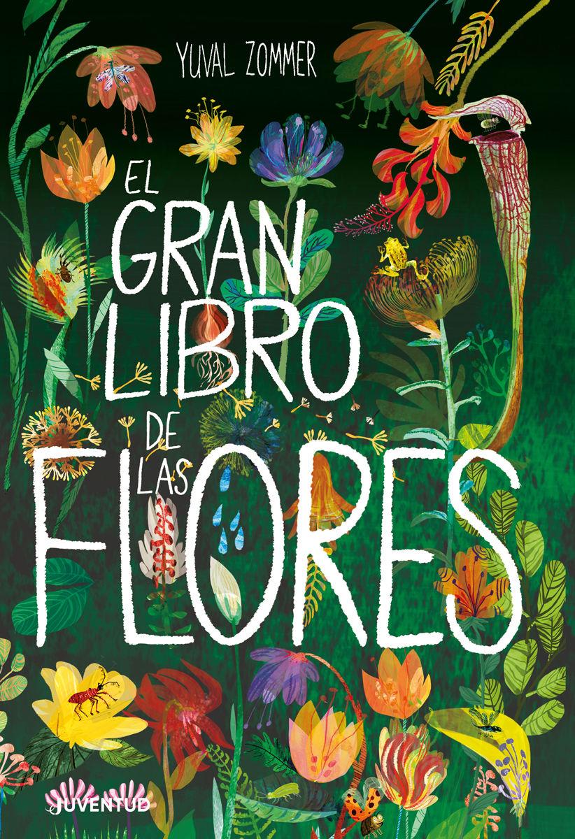 GRAN LIBRO DE LAS FLORES EL