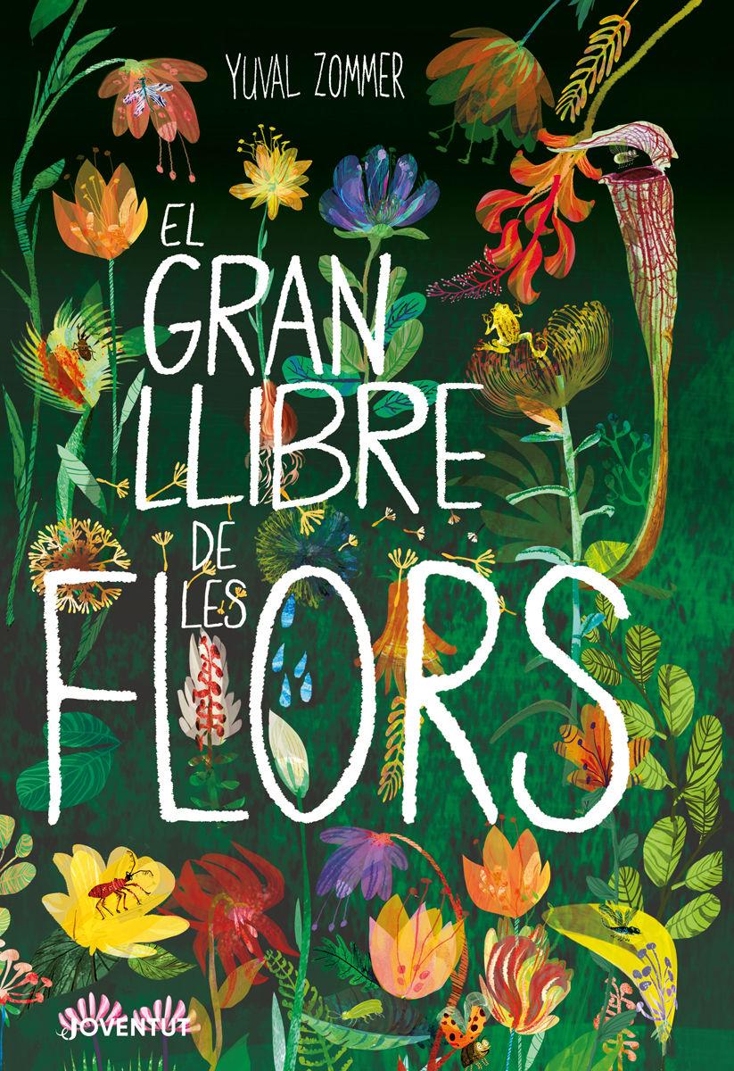 GRAN LLIBRE DE LES FLORS EL