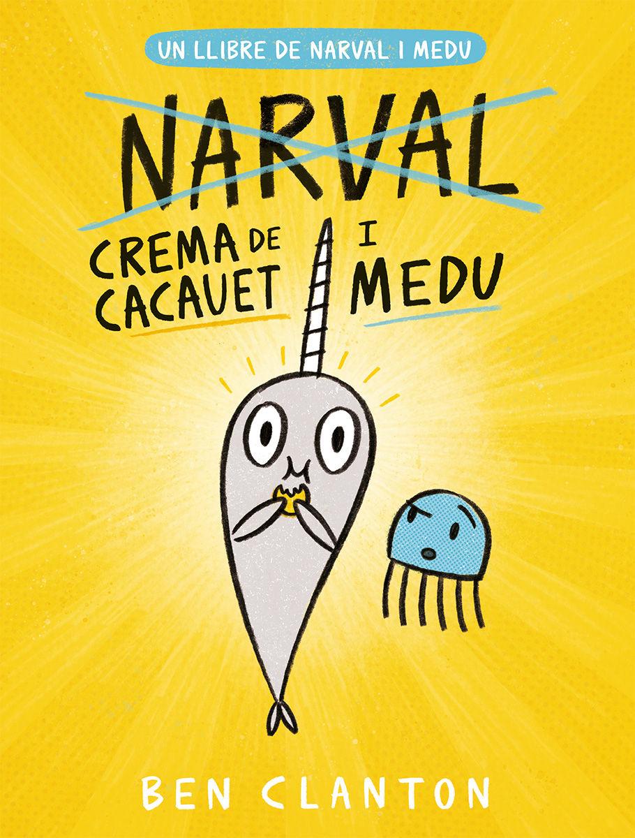 NARVAL CREMA DE CACAUET I MEDU 4