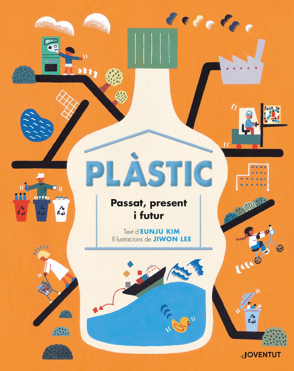 PLASTIC PASSAT PRESENT I FUTUR