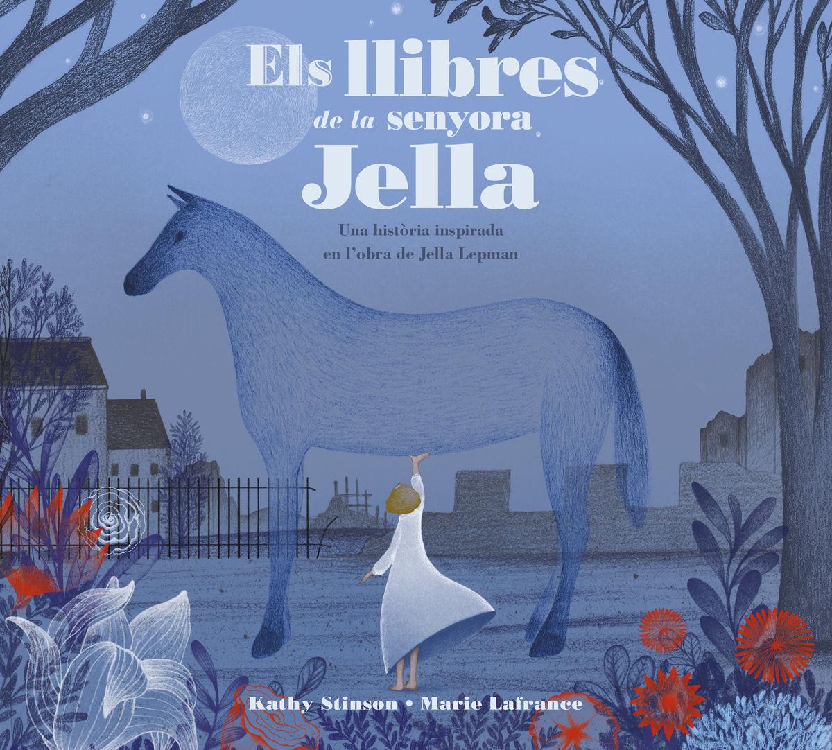 LLIBRES DE LA SENYORA JELLA