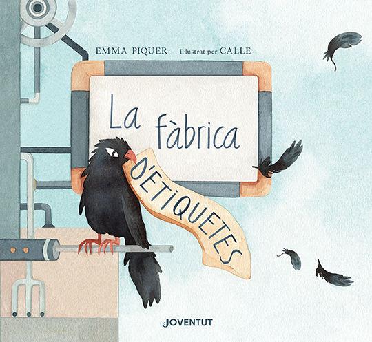 FABRICA D ETIQUETES LA