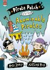 PIRATE PATCH AND ABOMINABLE PIRATES
