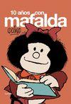 1O AÑOS CON MAFALDA