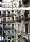 CERTIFICACIÓN ENERGÉTICA EN EDIFICIOS EXISTENTES