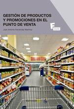 GESTION DE PRODUCTOS Y PROMOCIONES EN EL PUNTO DE VENTA