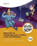 APRENDER DESARROLLO DE VIDEOJUEGOS PARA MOVILES Y WEB