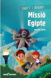 SWIFT I BRAINY MISSIO EGIPTE