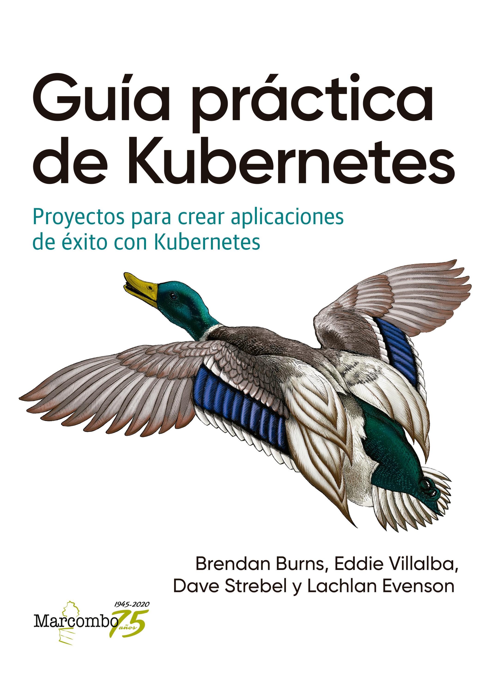 GUÍA PRÁCTICA DE KUBERNETES