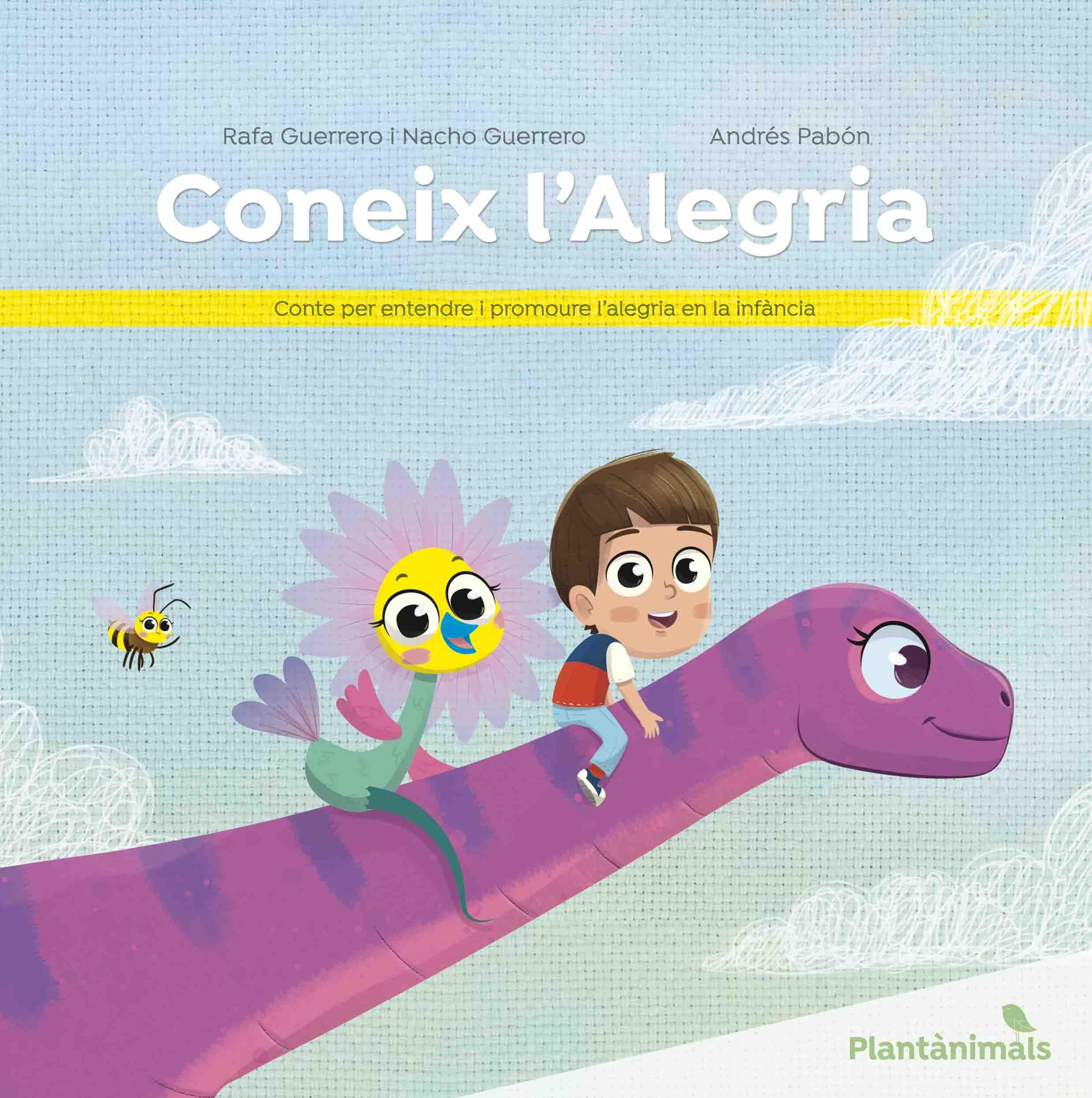CONEIX L ALEGRIA