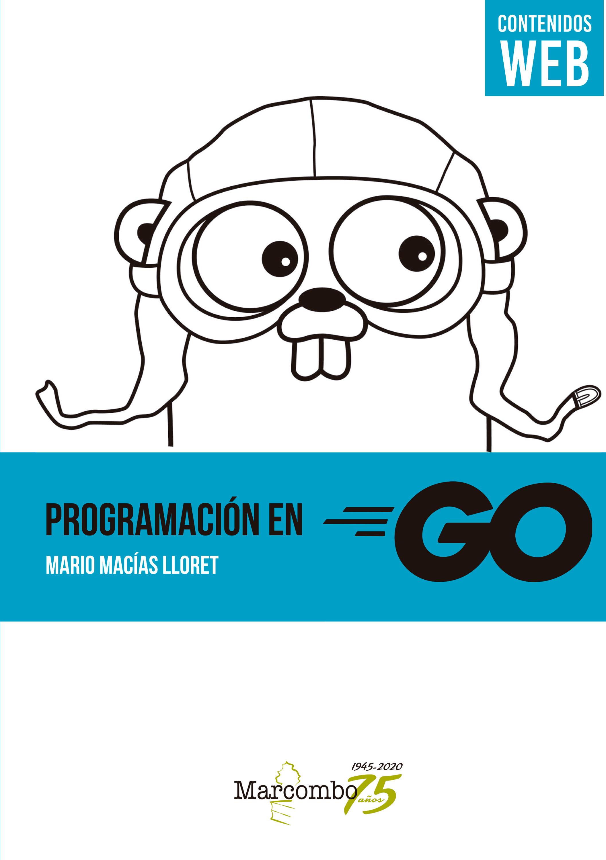 PROGRAMACIÓN EN GO