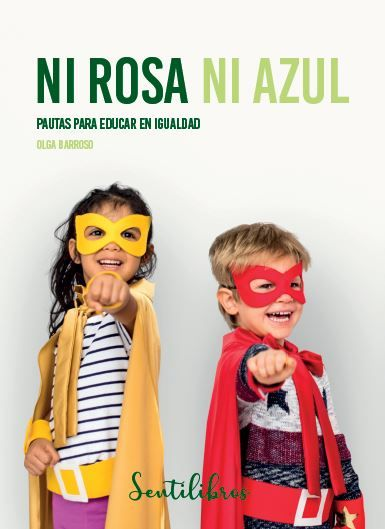 NI ROSA NI AZUL