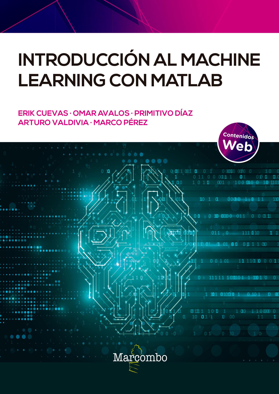 INTRODUCCIÓN AL MACHINE LEARNING CON MATLAB