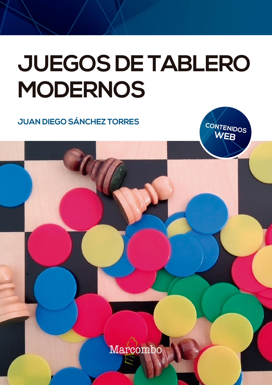 JUEGOS DE TABLERO MODERNOS