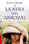 NIÑA DEL ARROZAL LA