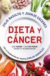 DIETA Y CANCER