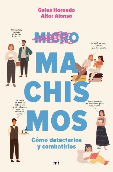 MICROMACHISMOS COMO DETECTARLOS Y COMBATIRLOS