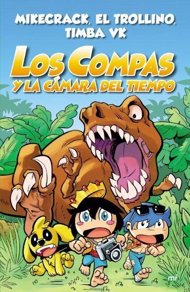 COMPAS Y LA CAMARA DEL TIEMPO 3