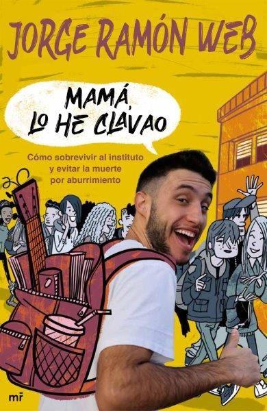 MAMA LO HE CLAVAO