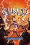 CHICAS DEL OLIMPO 02 EL PODER DE LOS SUEÑOS