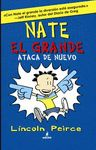 NATE EL GRANDE 2  ATACA DE NUEVO
