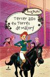 TERCER AÑO EN TORRES DE MALORY