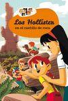 HOLLISTER EN EL CASTILLO DE ROCA (3) LOS