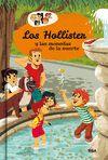 HOLLISTER Y LAS MONEDAS DE LA SUERTE 4 LOS