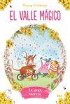 VALLE MÁGICO 3 LA GRAN CARRERA