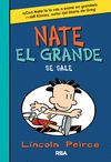 NATE EL GRANDE 6 SE SALE