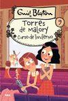 TORRES DE MALORY 9 CURSO DE INVIERNO