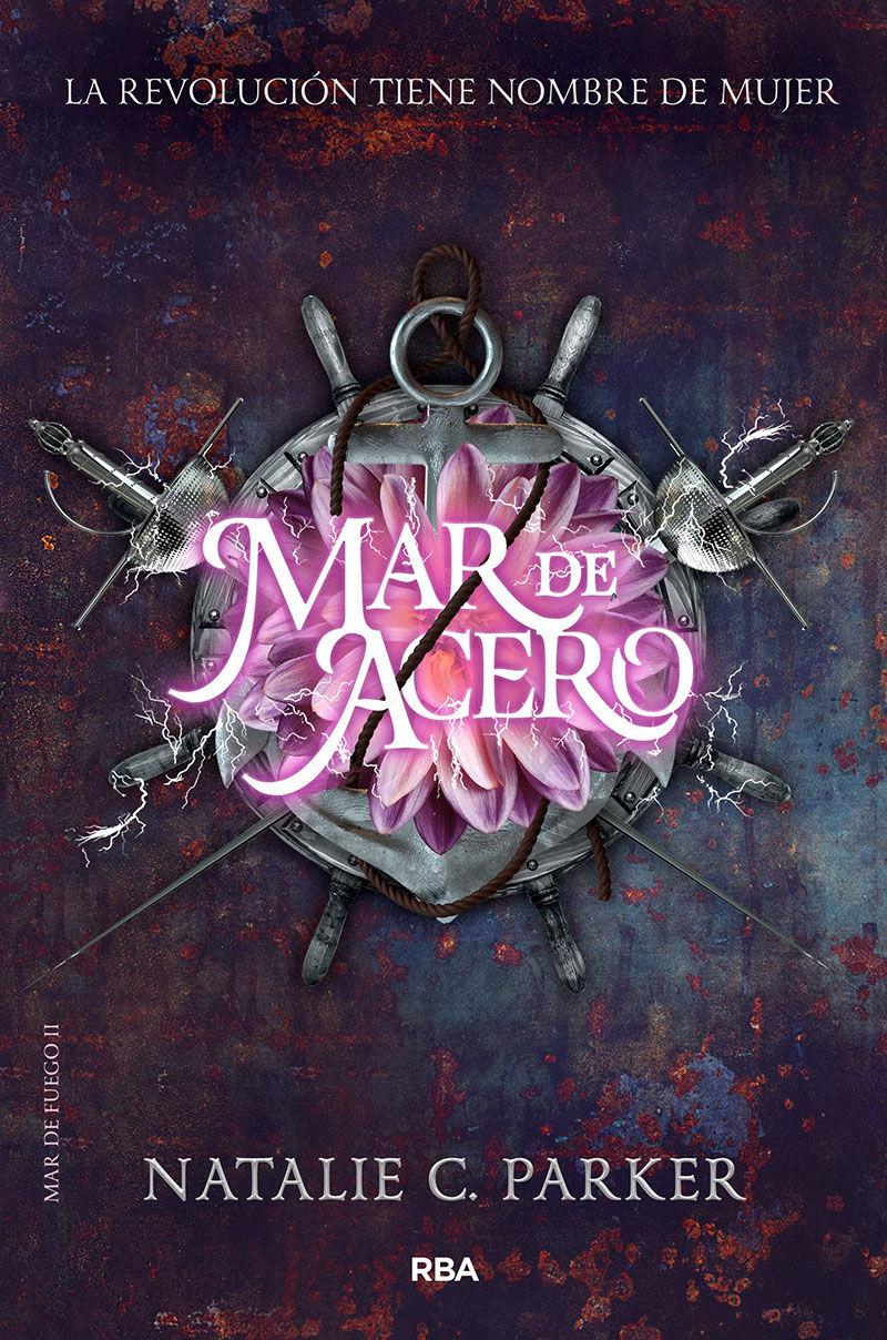 MAR DE ACERO MAR DE FUEGO 2