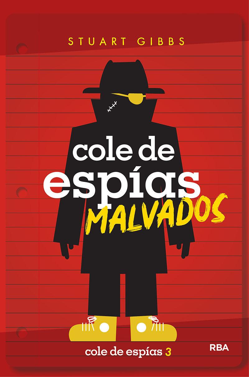 COLE DE ESPIAS 3
