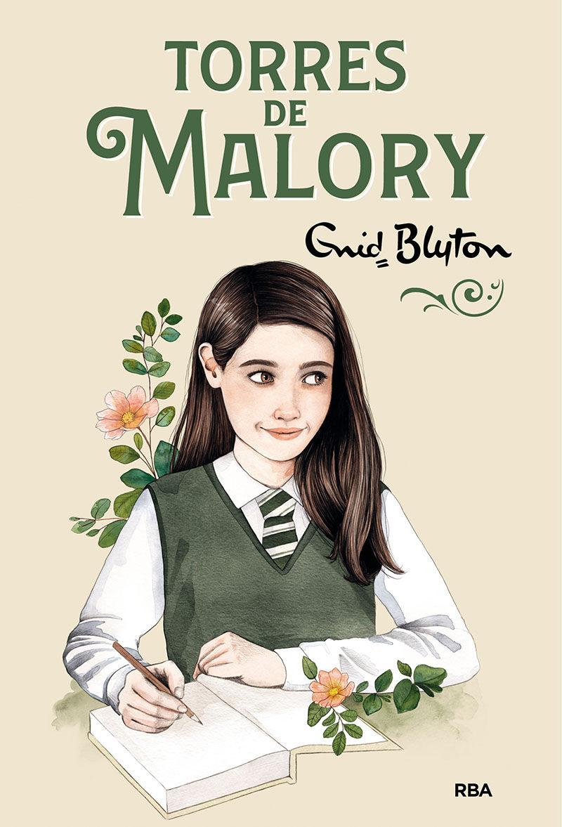 TORRES DE MALLORY