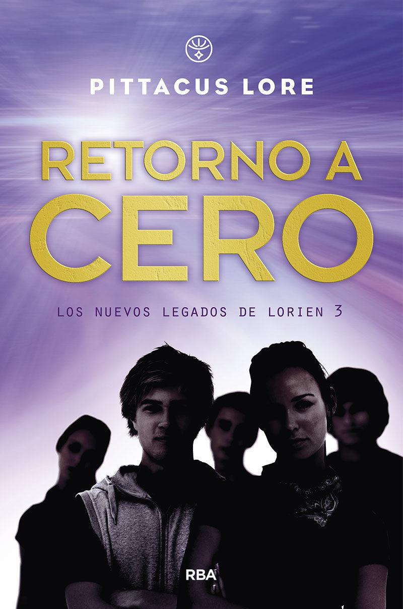 GENERACION UNO 3. RETORNO A CERO