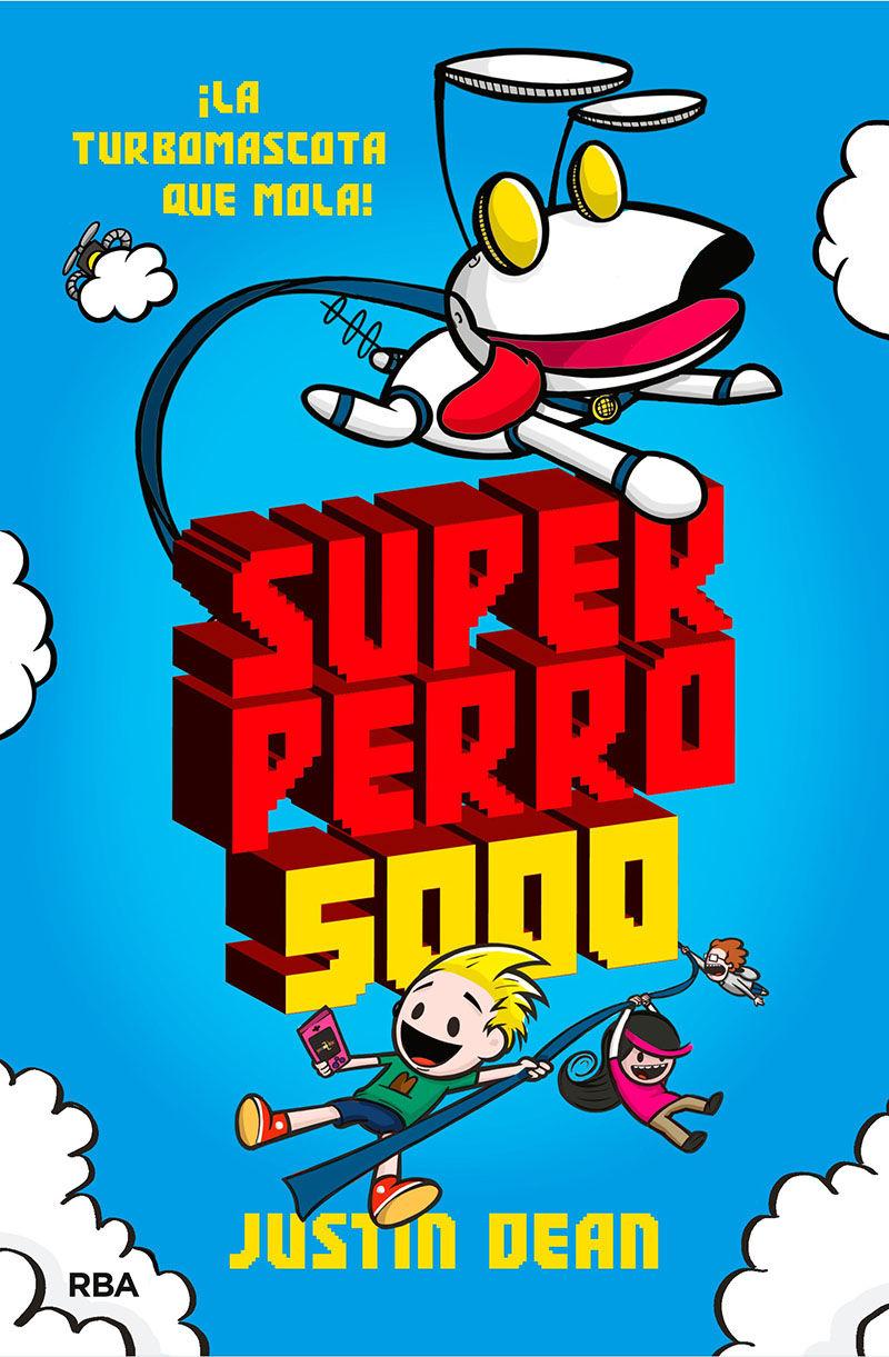 SUPERPERRO 5000