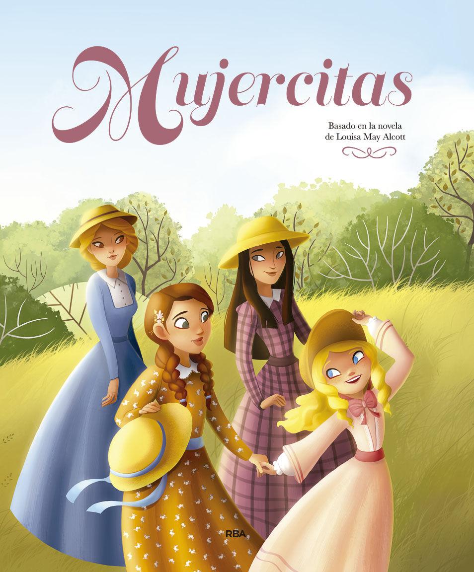 MUJERCITAS (ALBUM)