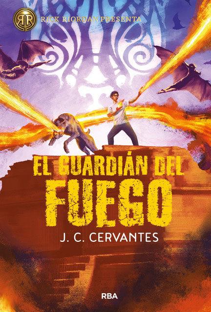 GUARDIAN DEL FUEGO EL 2