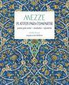 MEZZE PLATITOS PARA COMPARTIR