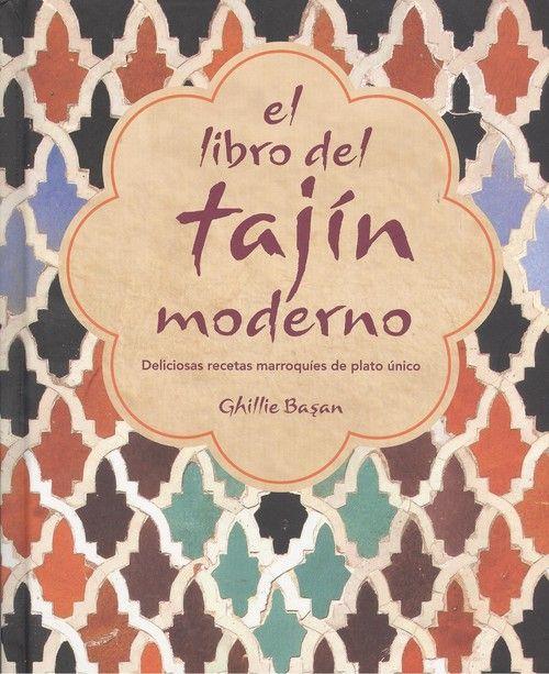 LIBRO DEL TAJIN MODERNO EL
