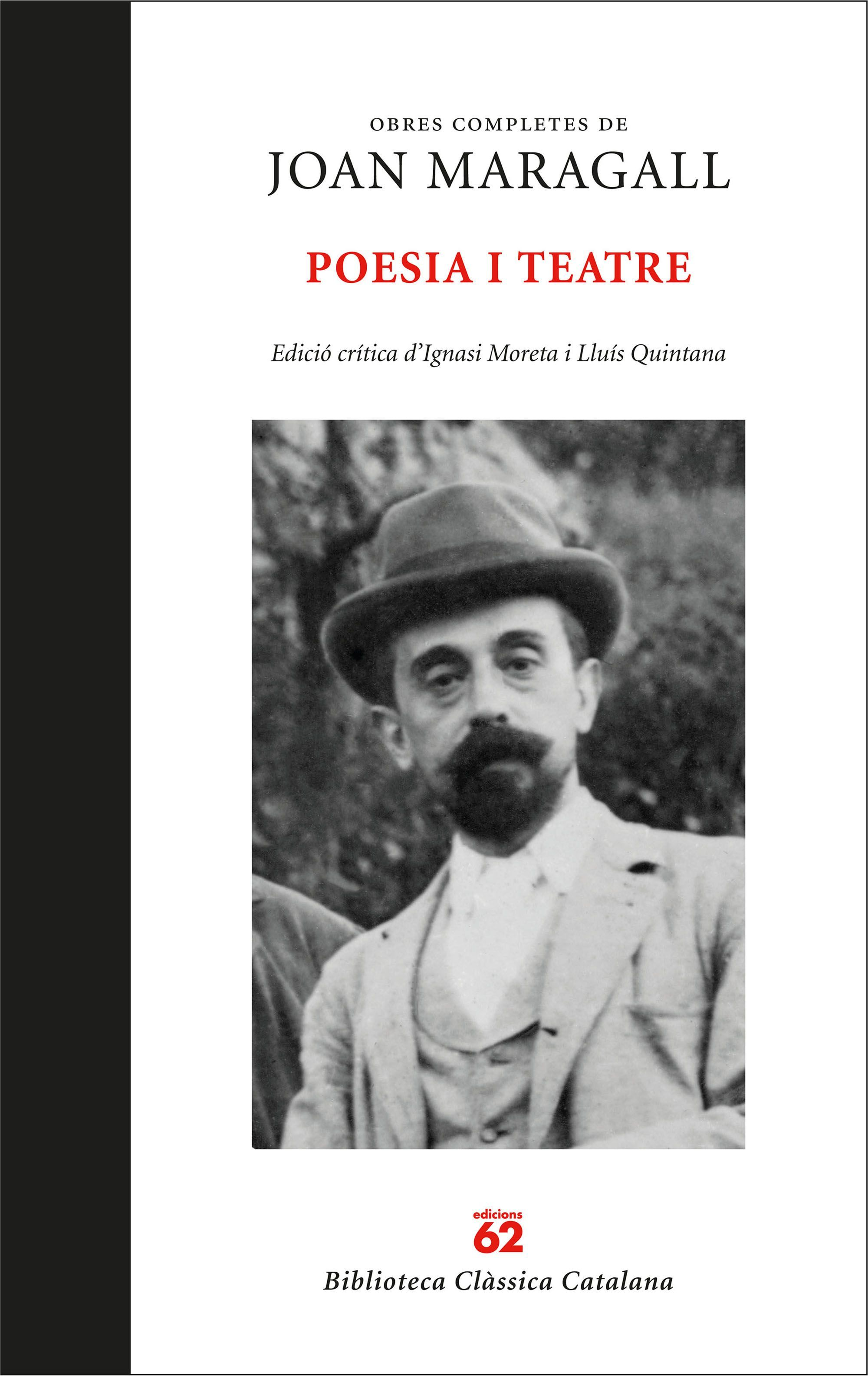 OBRES COMPLETES 1: POESIA I TEATRE