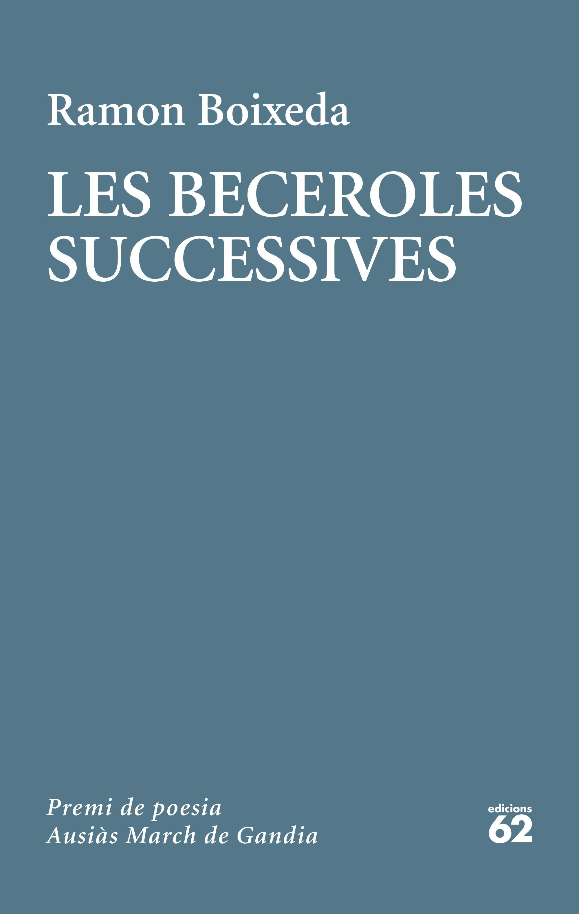 BECEROLES SUCCESIVES