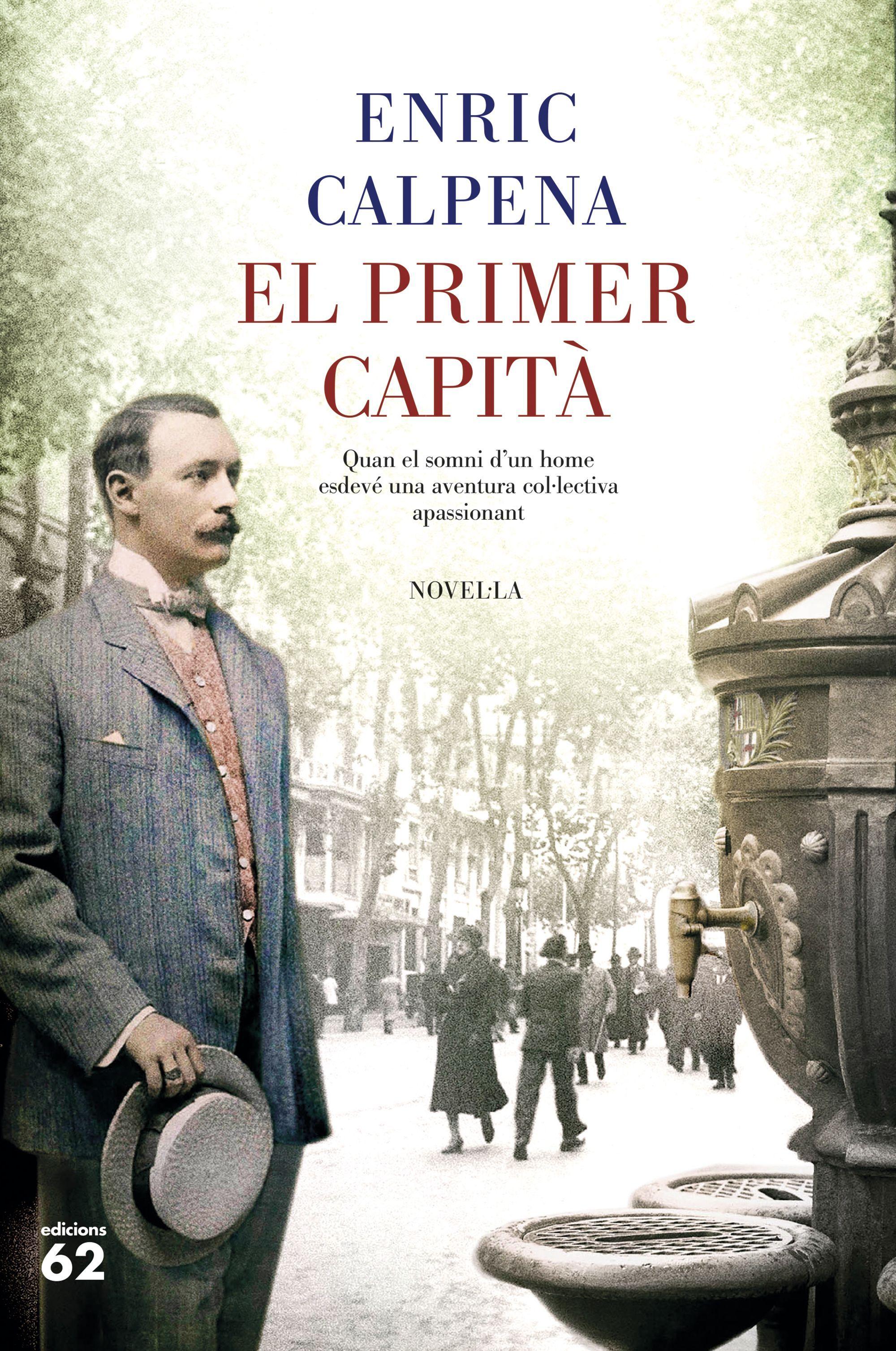 PRIMER CAPITA EL